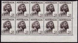 Australia 1952 Aboriginal SG 253b Mint Never Hinged - Mint Stamps
