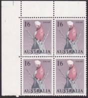 Australia 1964 Birds SG 365 Mint Never Hinged - 1952-65 Elizabeth II : Pre-Decimals