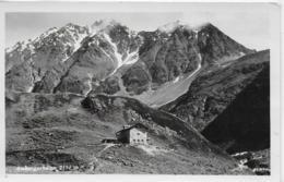 AK 0114  Ambergerhütte ( Gries ) -  Verlag Much Heiss Nachf. Um 1951 - Längenfeld