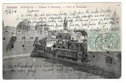 11993 - JERUSALEM - Levant (1885-1946)