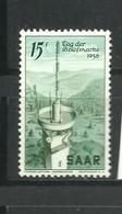 IVERT Nº 351 ** 1956 - 1947-56 Ocupación Aliada