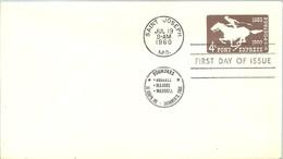 STATIONERY 1960 SAINT JOSEPH - 1941-60