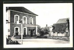 CPA Courgeon, Rue Principale - France
