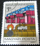 Hungary 1979 30th Anniversary Comecon 1ft - Used - Hungary