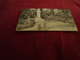 BRUNIQUEL INAUGURATION DU MONUMENT AUX MORT  1922 - France