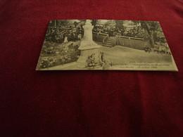 BRUNIQUEL INAUGURATION DU MONUMENT AUX MORT  1922 - Altri Comuni