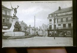 MAUBEUGE                       JLM - Maubeuge