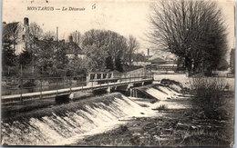45 MONTARGIS - Le Déversoir - Montargis