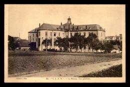 54 - NANCY - INSTITUTION DES JEUNES AVEUGLES, 8 RUE DE SANTIFONTAINE - Nancy