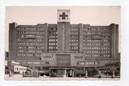 - CPSM CLICHY (92) - Hôpital Beaujon - Editions GUY N° 3 - - Clichy