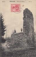 SCHIRMECK - Ruines Du Château - Schirmeck
