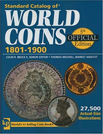 2006 Standard Catalog Of World Coins - 5th Edition - 1801-1900 - Books & Software