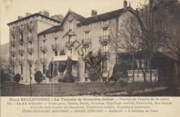 Villa Belledonne - La Tronche De Grenoble [AA33 1.303 - France