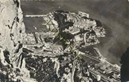 Monaco - Le Rocher Et Fontvieille [AA33 1.427 - Monaco