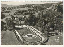 46 - Pinsac     Château De La Treyne - France