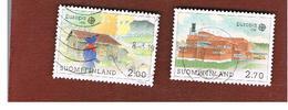 FINLANDIA (FINLAND) - EUROPA 1990 -  USED - 1990