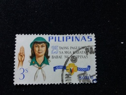 Timbres > Asie > Philippines - Philippines