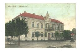 AK Breclava - Mähren - Detail Um 1920 - Tchéquie
