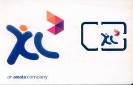 Indonesia GSM SIM Cards, (1pcs,MINT)(sample) - Indonesia