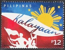 Filippine Philippines Philippinen Pilipinas 2018 Independence Day, 12p. Singles - MNH** (see Photo) - Philippines