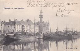 Oostende Les Bassins - Oostende