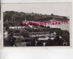 29-  CARANTEC - VUE GENERALE SUR LA PLAGE DE KELENN - CARTE PHOTO - Carantec
