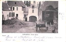 Tervueren -Vieille Ferme (précurseur 1899) - Tervuren