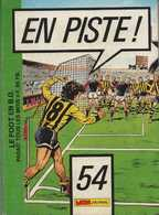 EN PISTE 2EME 54 BE MON JOURNAL  11-1989 - Petit Format