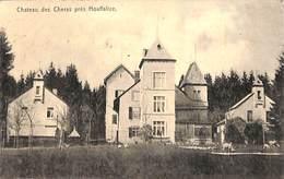 Château Des Cheras Près Houffalize (Hôtel) - Houffalize