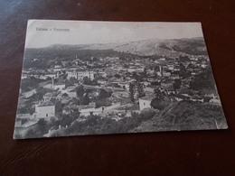 B706   Valona Albania Panorama Non Viaggiata Cm14x9 - Albania