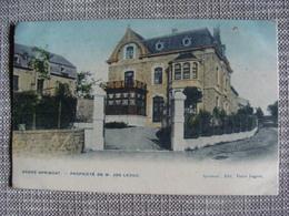 Damré-Sprimont - Propiété De M. Jos Leduc - 1906 - Sprimont