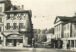 BADEN BADEN - Léopoldplatz. - Baden-Baden