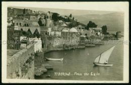 Tiberias From The Lake Israel - Israel