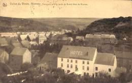 Vallée Du Viroin - Nismes - Grand Hôtel De Nismes (1922) - Viroinval