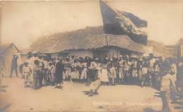 Colombie - Barranquilla / 04 - Cumbia Baile Popular - Colombia