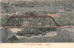 Colombie - Other / 12 - Puente Sobre El Dagua - Caldas - Colombia
