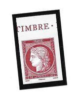 SALON DU TIMBRE 2014 CERES - Unused Stamps