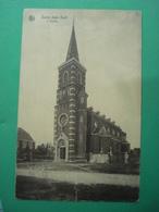 Sint Jansrade Kerk Saint-Jean-Sart L'Eglise - Aubel