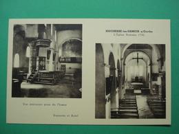 Hamoir Auberge De La Vieille Eglise - Hamoir