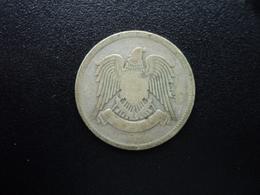 SYRIE : 50 PIASTRES  1947 - 1366   KM 80    B / TTB - Syrie