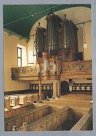 NL.- PIETERBUREN. Orgel 1906 Van LEICHEL. - Kerken En Kathedralen