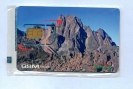 Kenya GSM SIM Cards, (1pcs,MINT) - Kenya
