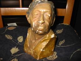 Sculpture Serge Gainsbourg - Sculptures