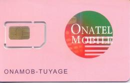 Brunei GSM SIM Cards, (1pcs,MINT) - Brunei