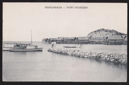 Hanuabada    Port Moresby - Papouasie-Nouvelle-Guinée