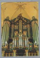 NL.- GRONINGEN. Orgel Martinikerk. Orgel. - Kerken En Kathedralen
