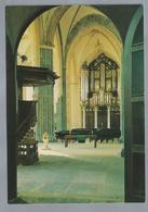 NL.- GRONINGEN. Orgel Martinikerk. Orgel. Preekstoel. - Kerken En Kathedralen