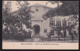 HOTEL DUALA. CAMEROUN - Cameroun