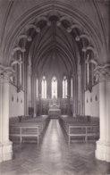 Amiens (80) - Pensionnat Du Sacré Coeur - Intérieur De La Chapelle - Amiens