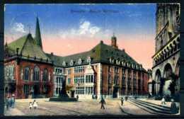 M12054)AK Bremen - Bremen